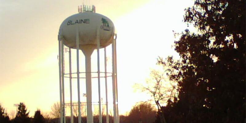 Garage Door Blaine MN - Superior Garage Door Repair