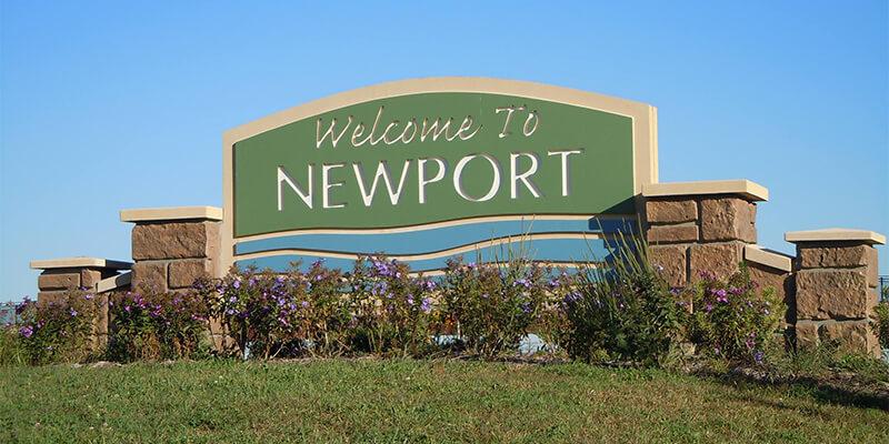Newport Garage Door - Superior Garage Door Repair
