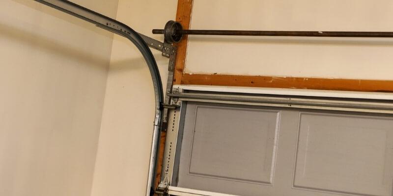 Overhead garage door Superior Garage Door Repair