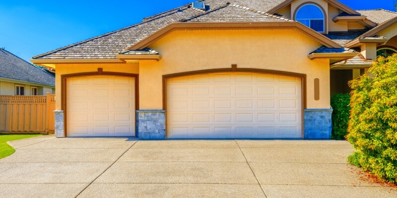automatic garage door repair - Superior Garage Door Repair