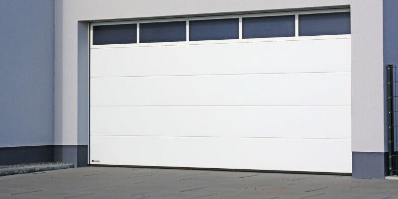Garage Door Replacement Panel - Superior Garage Door Repair
