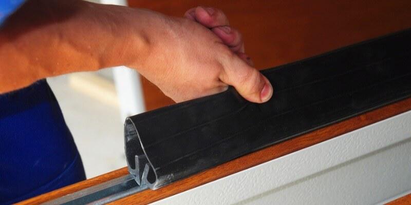 Garage Door Seal Repair - Superior Garage Door Repair