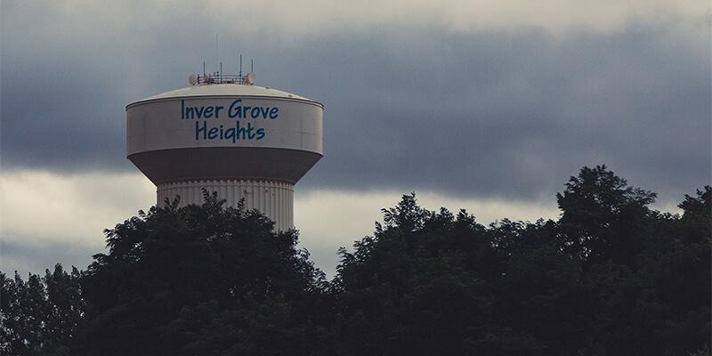Inver Grover Heights garage door - Superior Garage Door Repair