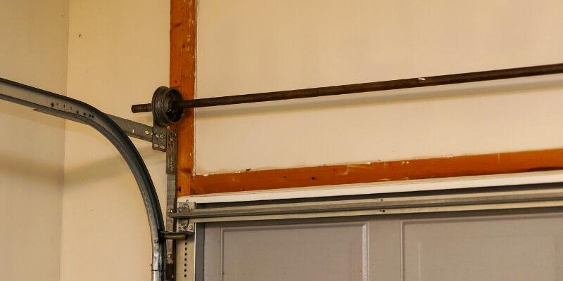 Overhead Door Springs Repair - Superior Garage Door Repair