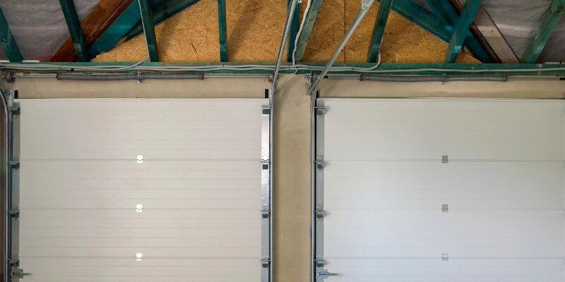Overhead Garage Door Repair - Superior Garage Door Repair