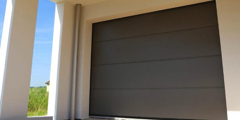 Replace Door Panels - Superior Garage Door Repair