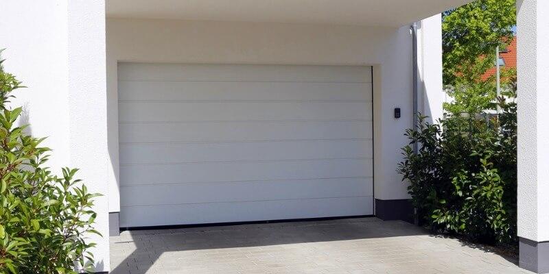 Replace Garage Entry Door - Superior Garage Door Repair