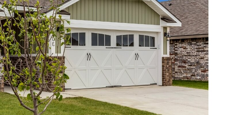 add space to your property with a garage kit package - Superior Garage Door Repair