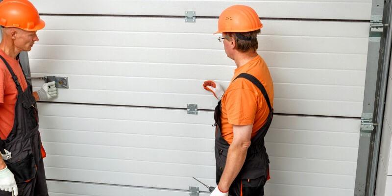 an introduction to a home repair grant - Superior Garage Door Repair