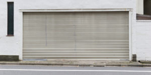 approaching a garage door services - Superior Garage Door Repair