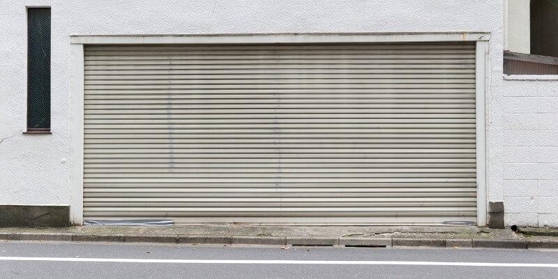 approaching a garage door services - Superior Garage Door Repair