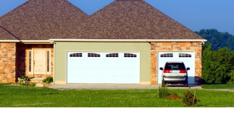 determine your type of garage door - Superior Garage Door Repair