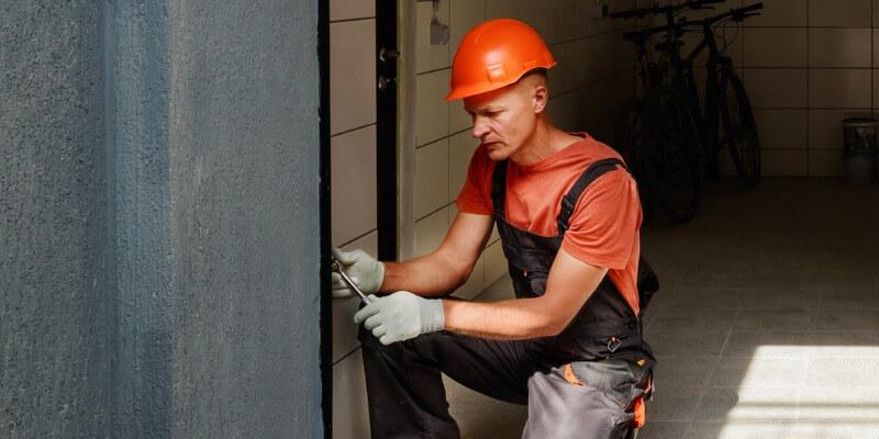 exam measures to follow during diy garage door repair - Superior Garage Door Repair
