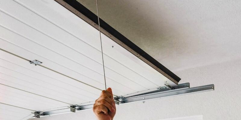 fix a noisy garage door - Superior Garage Door Repair