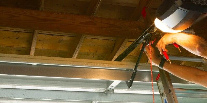 fixing garage door cost in 2020 - Superior Garage Door Repair