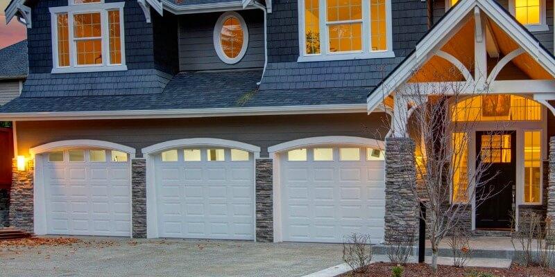 garage door design trends - Superior Garage Door Repair