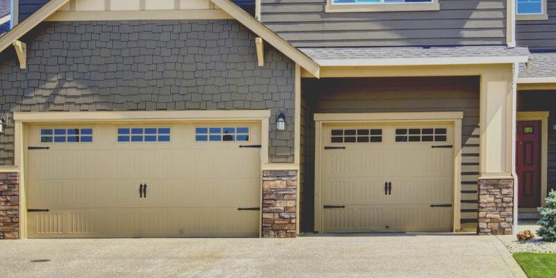 garage door installment - Superior Garage Door Repair