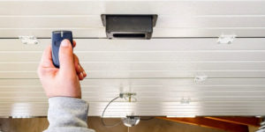 garage door opening - Superior Garage Door Repair