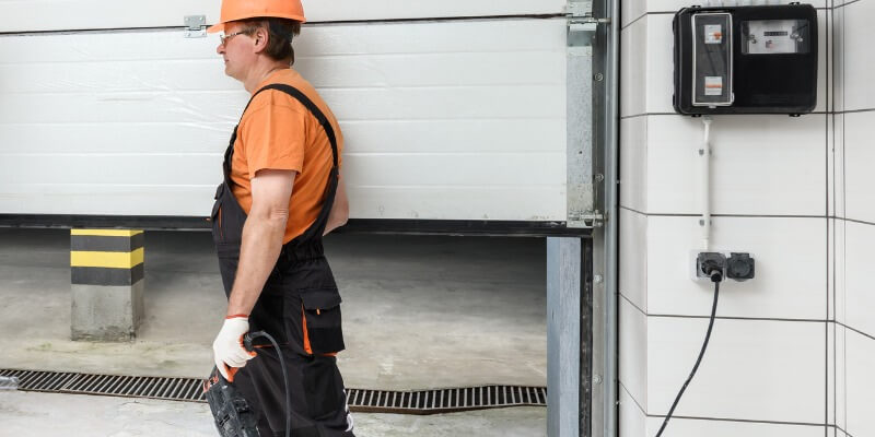 garage door services - Superior Garage Door Repair