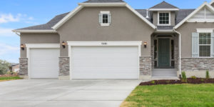 get sectional garage door for your commercial place - Superior Garage Door Repair