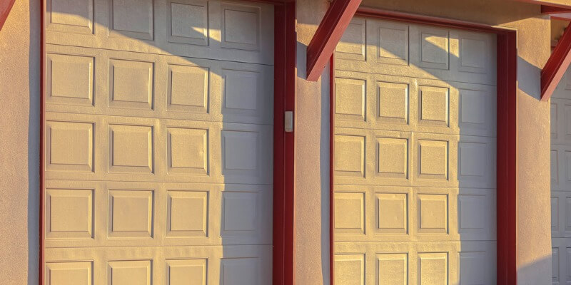 leading 5 garage door style 2020 - Superior Garage Door Repair