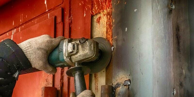 open a garage door manually - Superior Garage Door Repair