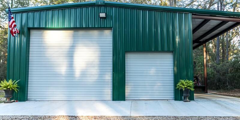 picking the right garage door - Superior Garage Door Repair