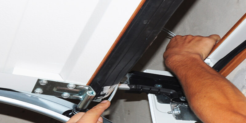 repair cables - Superior Garage Door Repair