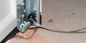 repair garage door cable snapped - Superior Garage Door Repair