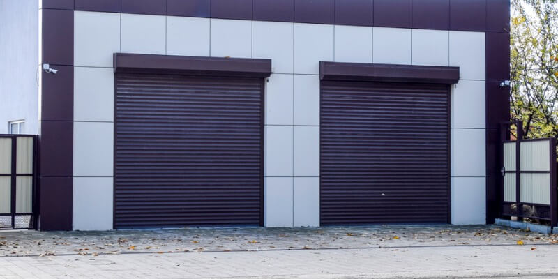 safety a garage necessity - Superior Garage Door Repair