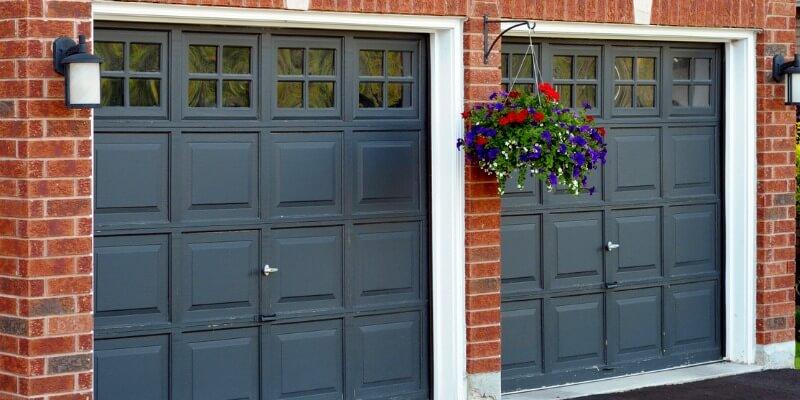 sliding garage door - Superior Garage Door Repair