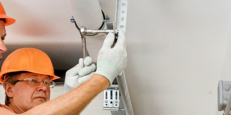 specifications to follow a garage door repair company - Superior Garage Door Repair