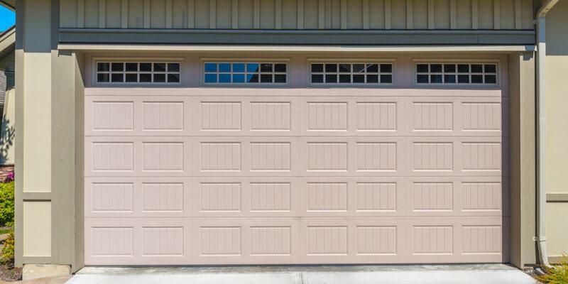 garage door installation service - Superior Garage Door Repair
