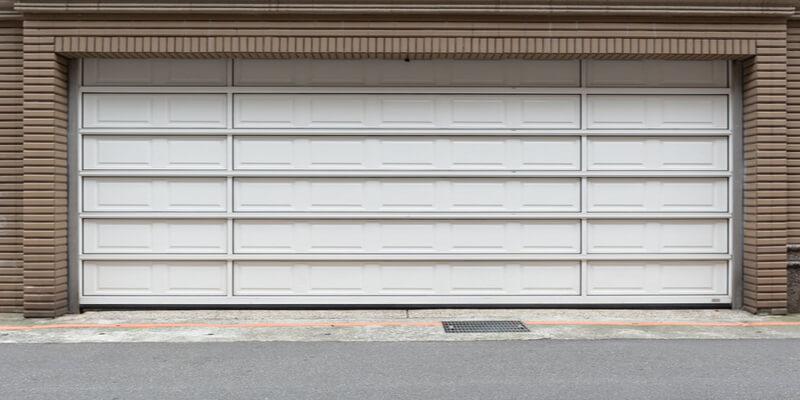 garage door track installation - Superior Garage Door Repair