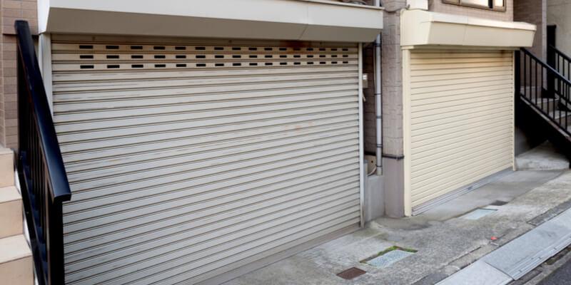 low headroom garage door installation - Superior Garage Door Repair