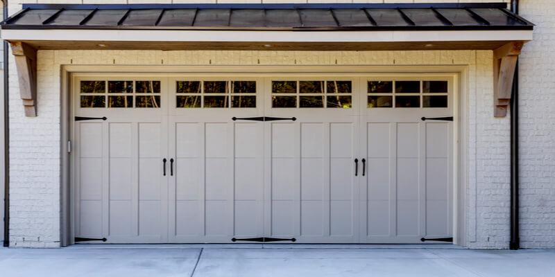 new garage door and installation - Superior Garage Door Repair