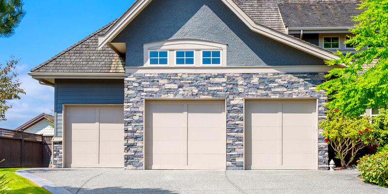 one piece garage door installation - Superior Garage Door Repair
