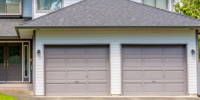 professional garage door installation - Superior Garage Door Repair