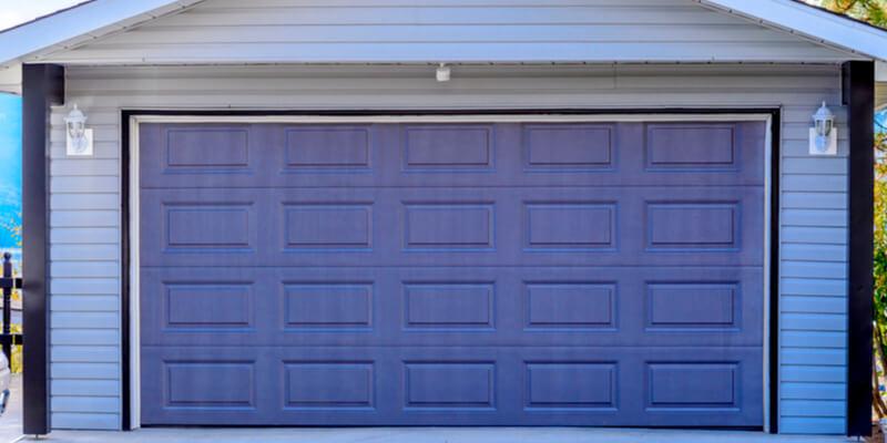 residential garage door installation - Superior Garage Door Repair