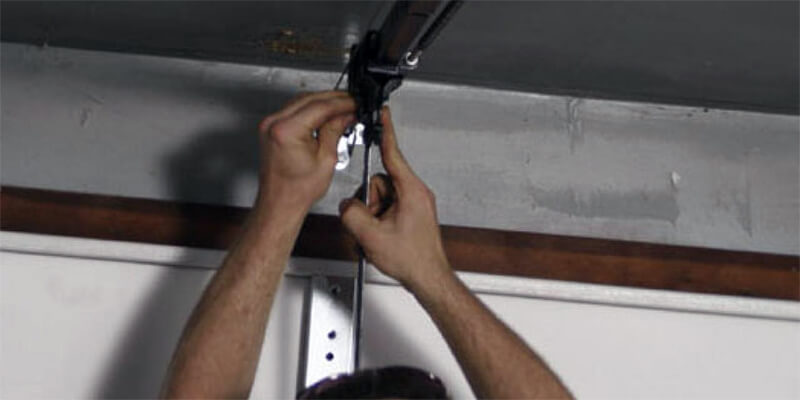 Garage Door Opener Bracket - Superior Garage Door Repair