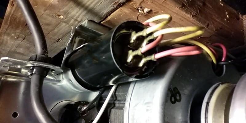 Garage Door Opener Capacitor - Superior Garage Door Repair