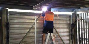 Garage Gates Replacement - Superior Garage Door Repair