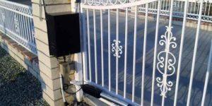 Gate Opener Installation - Superior Garage Door Repair