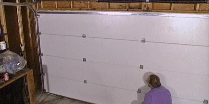automatic garage door installation - Superior Garage Door Repair