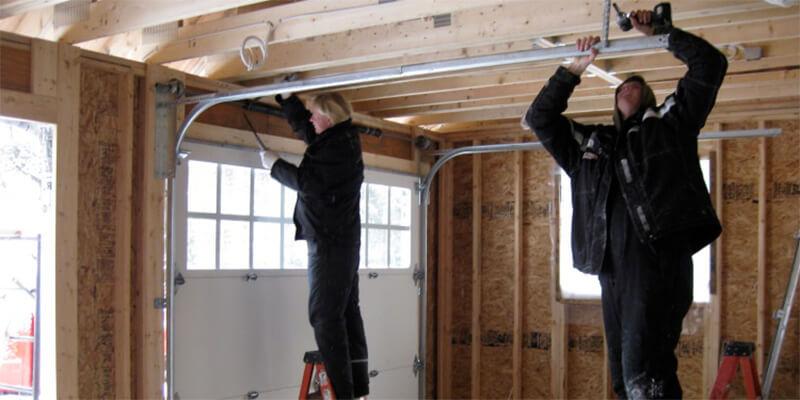 garage door installation company - Superior Garage Door Repair