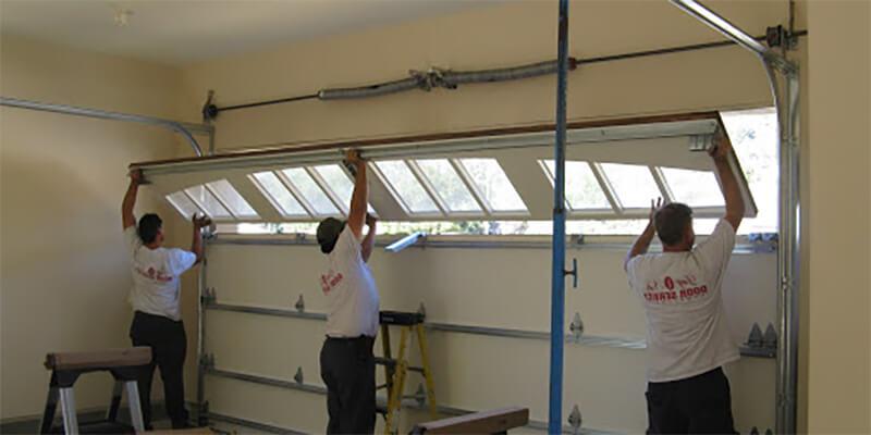 install garage door - Superior Garage Door Repair