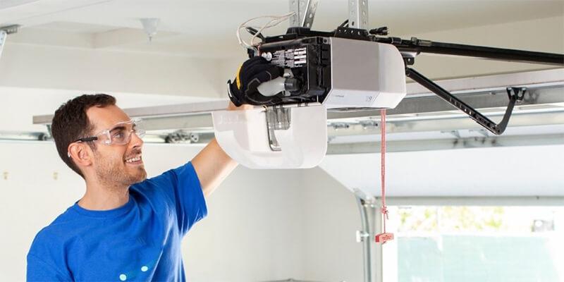 install opner - Superior Garage Door Repair